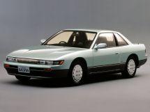 Nissan Silvia 1988, купе, 5 поколение, S13