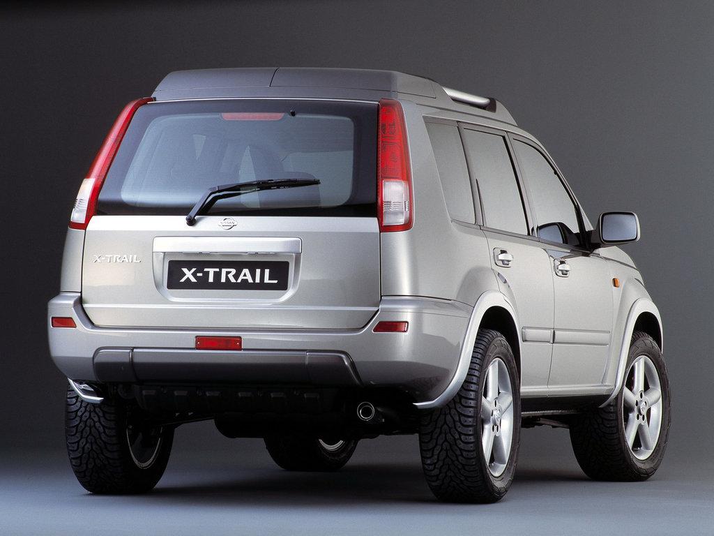 Nissan x-trail запчасти в салон