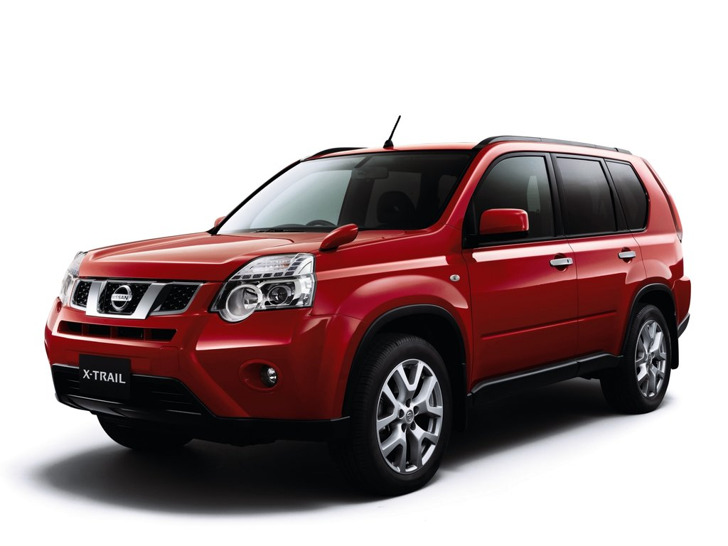 nissan x trail 2010 2011 2012 2013 2014 suv 2 t31. Black Bedroom Furniture Sets. Home Design Ideas