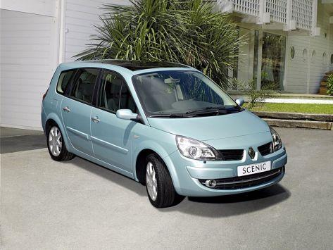 Renault Grand Scenic JM