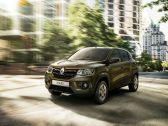 Renault KWID XBA