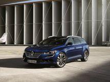 Renault Talisman 1 поколение, 06.2016 - н.в., Универсал