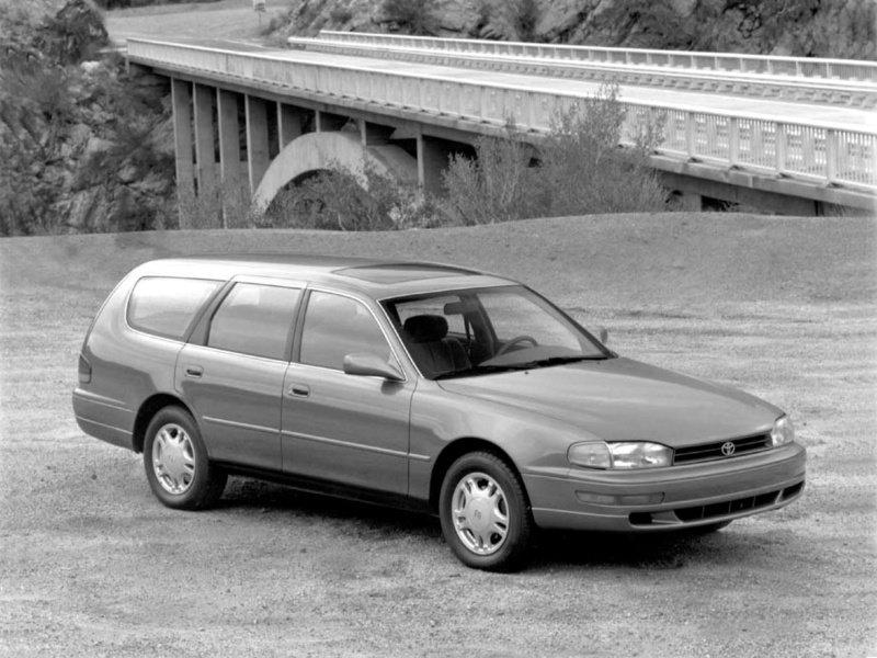 toyota camry, 1996 универсал