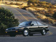 Toyota Corolla 1987, купе, 6 поколение, E90