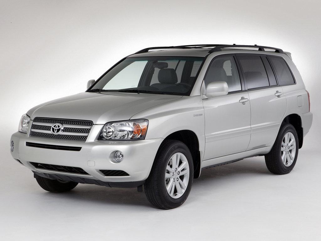 Toyota Highlander: цена ... - Avto-Russia.ru