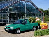 Volkswagen Caddy 9U7