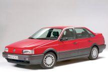 Volkswagen Passat 1988, седан, 3 поколение, B3