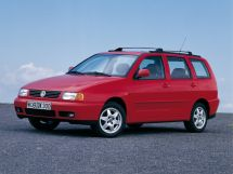 Volkswagen Polo 1995, wagon, 3rd generation, Mk3