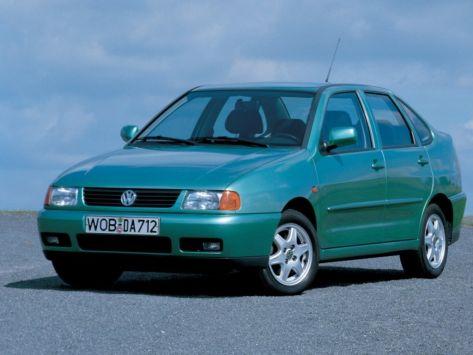 Volkswagen Polo (Mk3) 11.1995 - 09.1999
