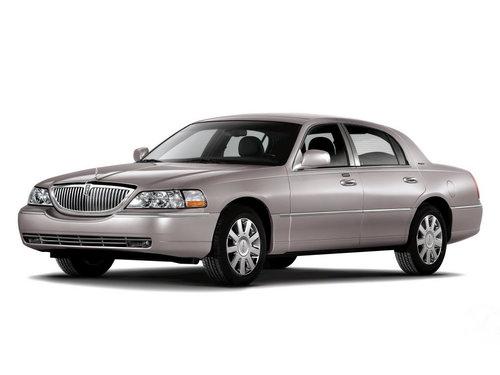 Lincoln Town Car 2003 - 2011