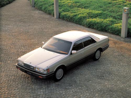 Mazda Luce 1988 - 1991