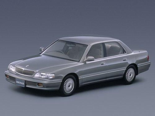 Mitsubishi Debonair 1992 - 1999