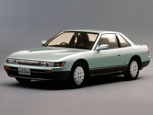 Nissan Silvia 1988 - 1993
