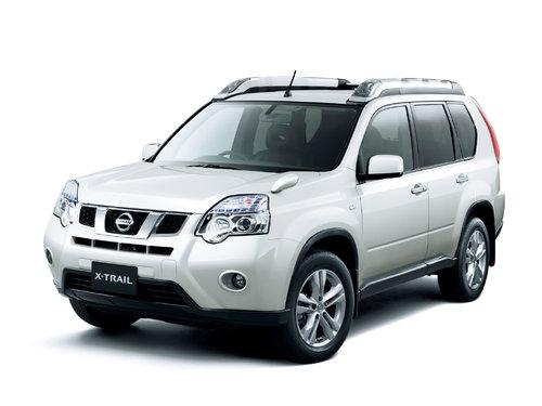Nissan X-Trail 2010 - 2015