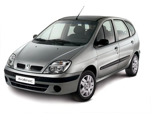 Renault Scenic 1999 - 2003