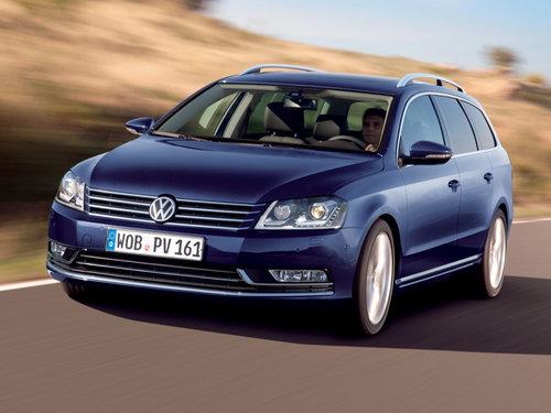Volkswagen Passat 2010 - 2015