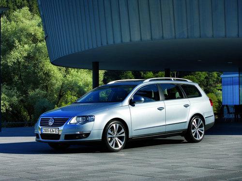 Volkswagen Passat 2005 - 2010