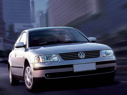 Volkswagen Passat 1996 - 2000