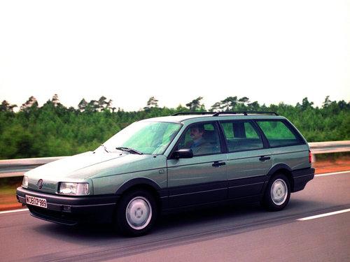 Volkswagen Passat 1988 - 1993