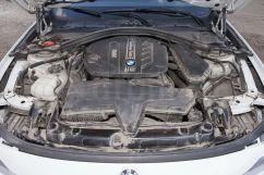 Двигатель N47D20 турбо в BMW 3-Series 2012, универсал, 6 поколение, F30 (05.2012 - 10.2015)