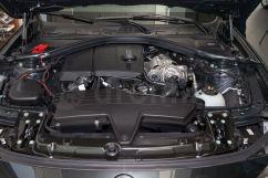 Двигатель N13B16 в BMW 3-Series 2011, седан, 6 поколение, F30 (10.2011 - 08.2015)