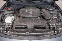 Двигатель N47D20 турбо в BMW 3-Series 2011, седан, 6 поколение, F30 (10.2011 - 08.2015)