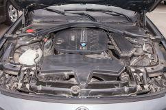 Двигатель N47D20 турбо в BMW 3-Series Gran Turismo 2013, хэтчбек, 6 поколение, F34 (05.2013 - 06.2016)