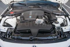 Двигатель N20B20 в BMW 4-Series 2013, купе, 1 поколение, F32 (10.2013 - 02.2017)