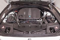 Двигатель N57D30 в BMW 5-Series рестайлинг 2013, седан, 6 поколение, F10 (09.2013 - 02.2017)