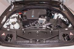 Двигатель N20B20 в BMW 5-Series рестайлинг 2013, седан, 6 поколение, F10 (09.2013 - 02.2017)