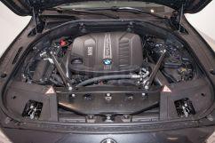 Двигатель N57D30 в BMW 5-Series Gran Turismo рестайлинг 2013, хэтчбек, 6 поколение, F07 (09.2013 - 12.2016)