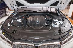 Двигатель N57D30 в BMW 7-Series 2015, седан, 6 поколение, G11, G12 (07.2015 - н.в.)