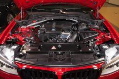 Двигатель N20B20 в BMW X4 2014, suv, 1 поколение, F26 (06.2014 - 09.2018)