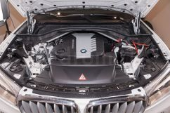 Двигатель N57D30S1 в BMW X5 2013, suv, 3 поколение, F15 (10.2013 - 09.2018)