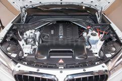 Двигатель N57D30 в BMW X5 2013, suv, 3 поколение, F15 (10.2013 - 09.2018)