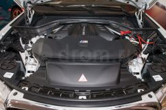 Двигатель S63B44 в BMW X5 2013, suv, 3 поколение, F15 (10.2013 - 09.2018)