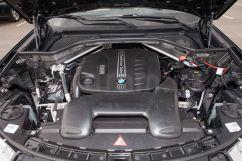 Двигатель N57D30TOP в BMW X5 2013, suv, 3 поколение, F15 (10.2013 - 09.2018)