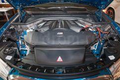 Двигатель S63B44 в BMW X6 2014, suv, 2 поколение, F16 (06.2014 - н.в.)