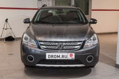 Dongfeng H30 Cross 1.6 AT Luxury (05.2014 - 10.2018)