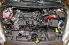 Двигатель HXJB, HXJA в Ford Fiesta рестайлинг 2013, седан, 6 поколение, Mk VII (01.2013 - 10.2019)