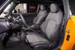 Mini Hatch 1.5 AT Cooper 3dr. (01.2014 - 01.2018)