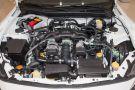 Тип двигателя: Оппозитный, 4-цилиндровый