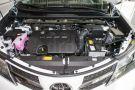 Toyota RAV4 2.0 CVT 4WD Престиж Плюс (02.2014 - 12.2015)