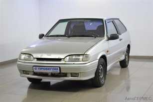 2113 Самара 2007