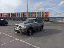Екатеринбург Terracan 2003