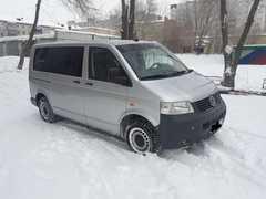Курган Transporter 2007