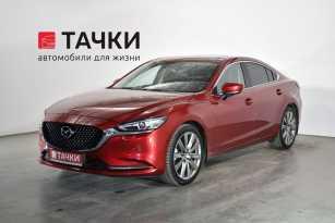 Иркутск Mazda6 2019