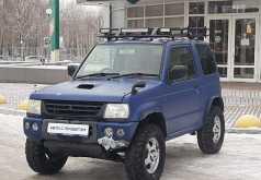 Ульяновск Pajero Mini 2003