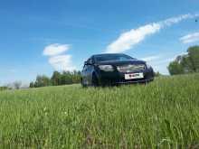 Омск Corolla Fielder