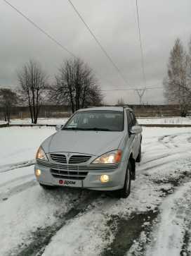 Новосибирск Kyron 2006